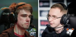 Team Spirit dan Virtus.pro Pastkan Lolos Ke Major 2021 Season 2